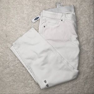 🆕Old Navy High-Waisted Straight Jeans [Sz: 20]